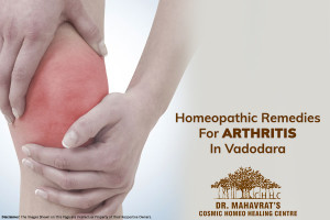 Homeopathic Remedies For Arthritis In Vadodara-Dr Mahavrat Patel-Homeopath in Vadodara