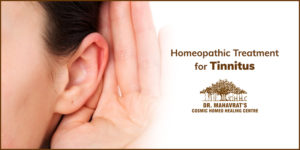 Homeopathic Treatment for Tinnitus-Dr Mahavrat Patel