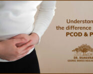 Understanding the difference between PCOD & PCOS