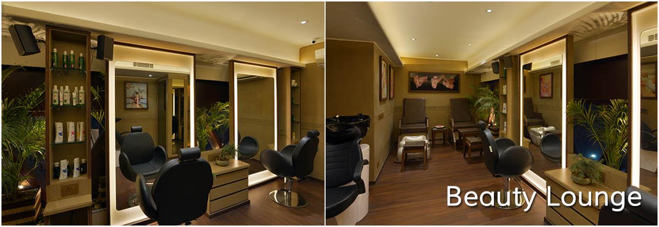 Beauty Lounge Cosmic Homeopathy Healing Centre
