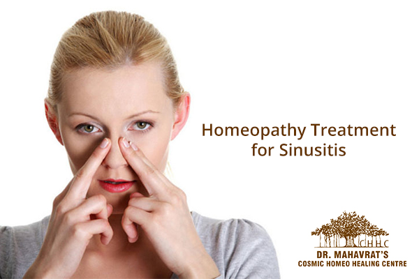 Homeopathy Treatment for Sinusitis