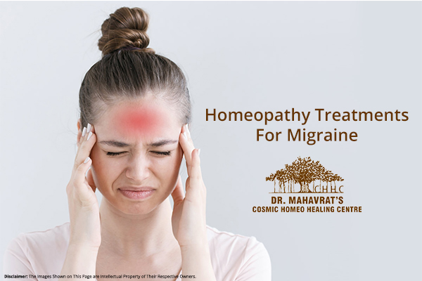 Homeopathy Treatments For Migraine