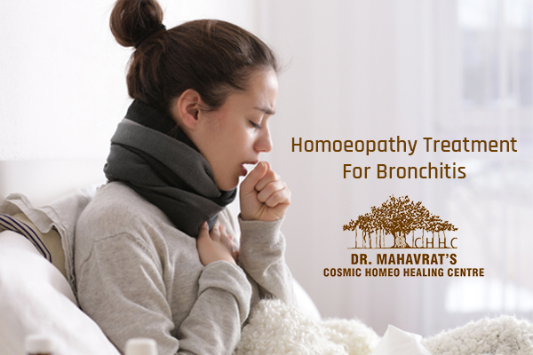 Homoeopathy Treatment for Bronchitis
